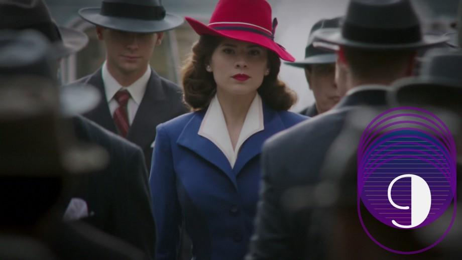 Agent-Carter9