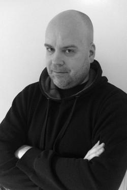 Intervju med Jonny Berg, redaktör på förlaget Swedish Zombie