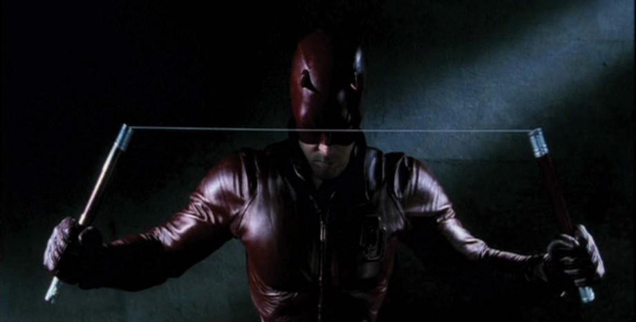 Daredevil-filmen från 2003