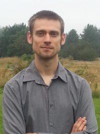 Författarintervju: Hans Olsson