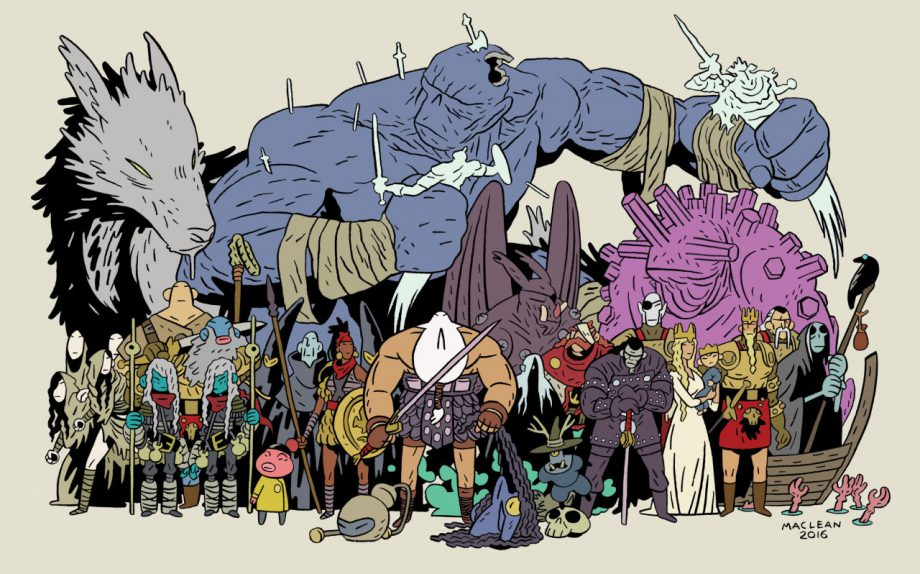 headlopper